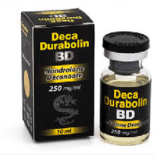 Nandrolone Decanoate (Deca-Durabolin) 250mg/ml